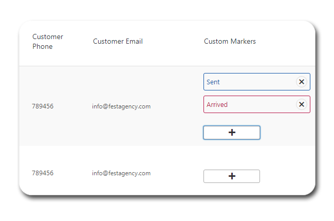 Smart Orders Manager & Statistics for Woocommerce 3.0 - 6