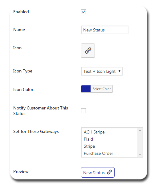 Smart Orders Manager & Statistics for Woocommerce 3.0 - 9